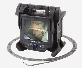 Купить видеоэндоскоп IPLEX NX