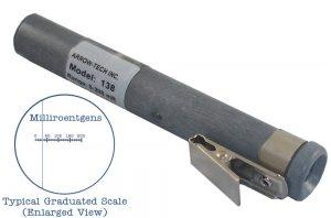 Индивидуальный дозиметр W138