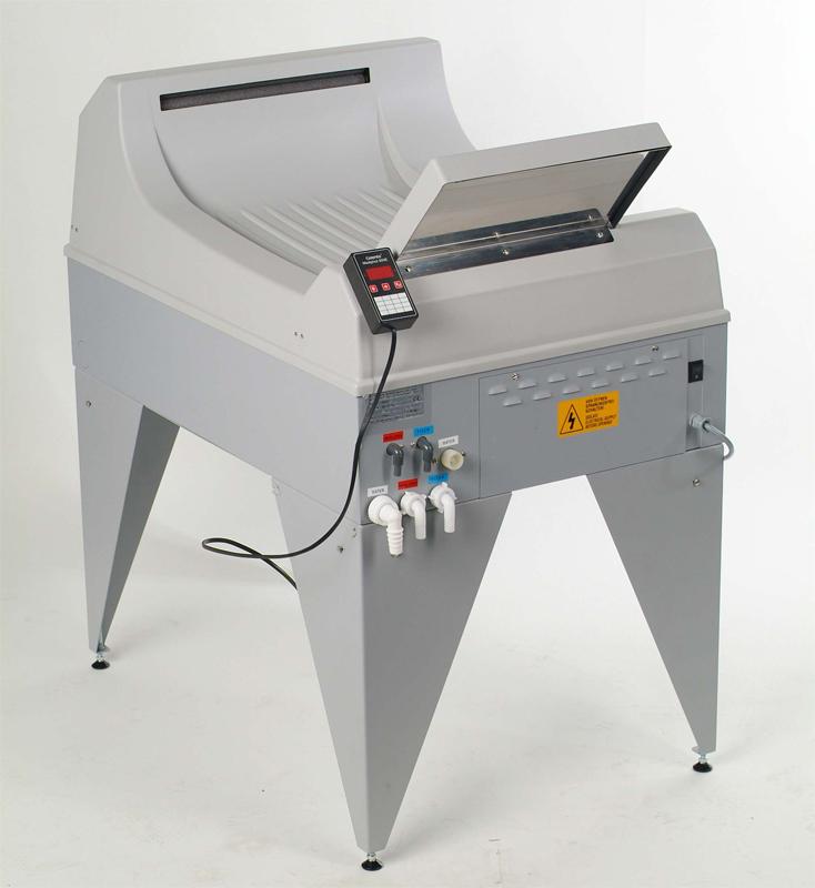 Автоматическая проявочная машина Colenta INDX 900E
