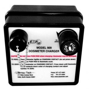 Зарядное устройство для дозиметра W138