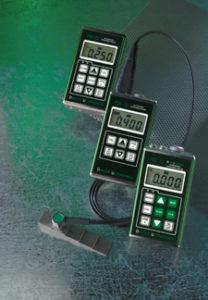 Ультразвуковой толщиномер MX-3