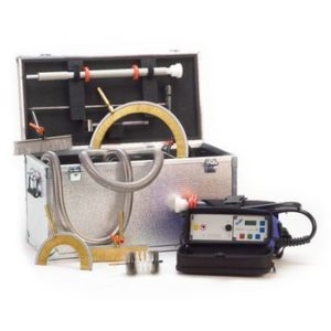 Электроискровой дефектоскоп ELMED – ISOTEST inspect 35
