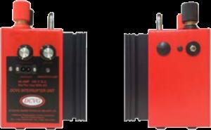 Прерыватель тока для DCVG на 50 ампер