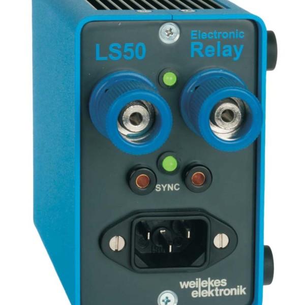 Электронный прерыватель тока LS 50