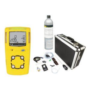 Набор для проверки работоспособности газоанализатора GasAlertMicro