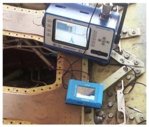 Ультразвуковой дефектоскоп ISONIC 2010