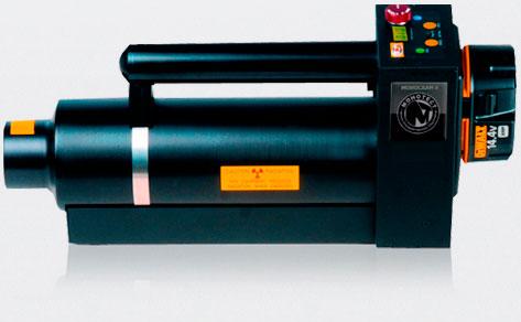 Импульсный рентгеновский аппарат Моноскан 4 (XRS-4)