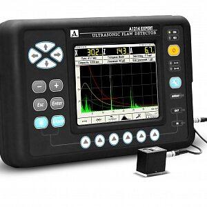 Ультразвуковой дефектоскоп А1214 EXPERT