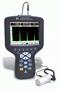 Ультразвуковой акустический дефектоскоп А1220 ANKER