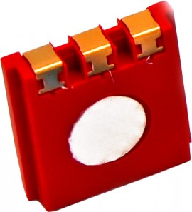 SR-M-MC Запасной датчик угарного газа (CO) MICROceL