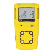 BW GasAlert MicroClip XL Multi-Gas Detector