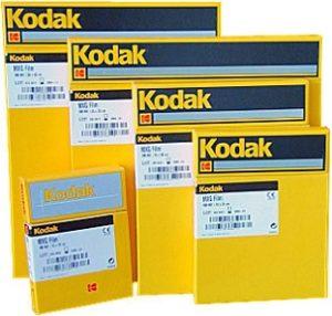 Рентгеновская пленка для общей рентгенологии синечувствительная Kodak
